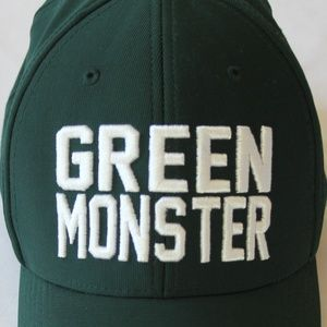 MINT 47 Brand Fenway Collection Green Monster Hat